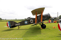 ACC- Old Warden 2013-18